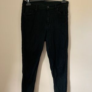 BDG URBAN OUTFITTERS 30W Twig high rise jeans